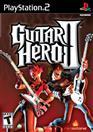 SONY Sony PlayStation 2 GUITAR HERO 2 PLAYSTATION 2